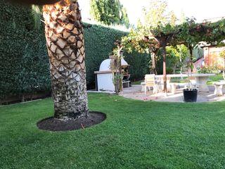 Mantenimientos jardines
