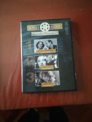 DVD's joyas de cine