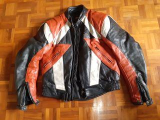 chaqueta de moto LEVIOR