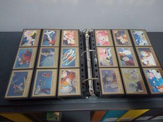 12 colecciones cartas dragon ball