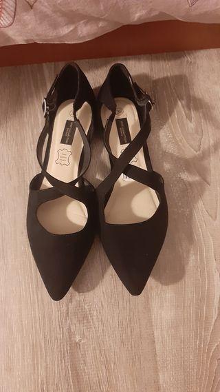 Zapatos planos del 36