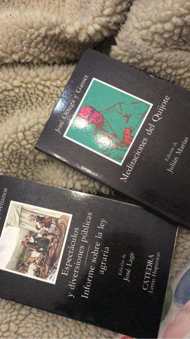 2 libros clasicos