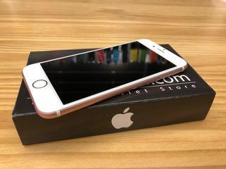 iPhone 6s 32Gb Rosa Libre +Garantía