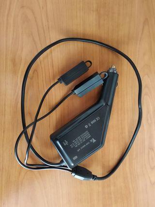 Cargador de coche baterías Dji Mavic Air