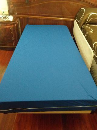 cama articulable electrica