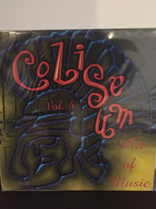 Coliseum - art of music vol 4