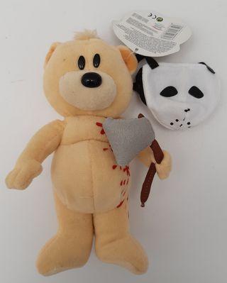 Peluche oso Bad Taste Bears