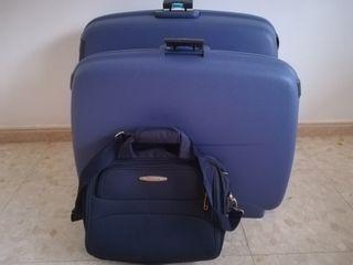 Juego maletas roncato