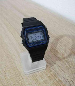 Reloj modelo Casio