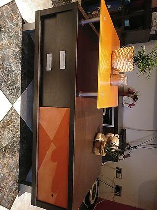 mesa centro comedor