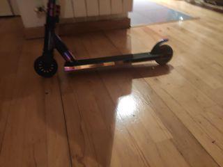 scooter media edad