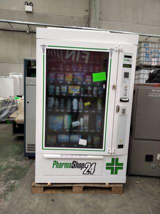 maquina de vending parafarmacia