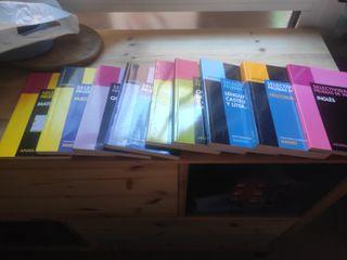 libros selectividad