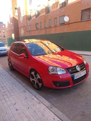 Volkswagen Golf 2007 SOLO HOY
