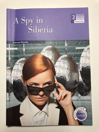 Libro A spy in Siberia