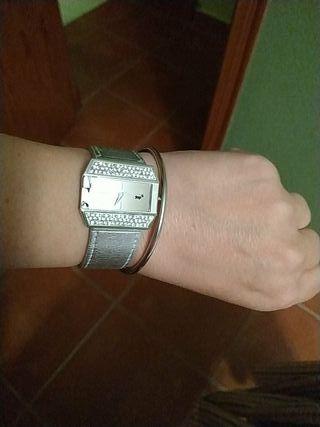 Reloj Viceroy color plata