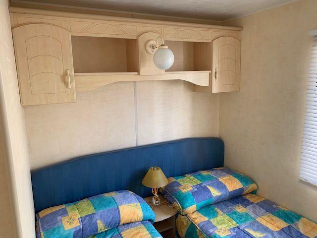 MOBIL HOME ATLAS PARK 11X4M 3 DORMITORIOS