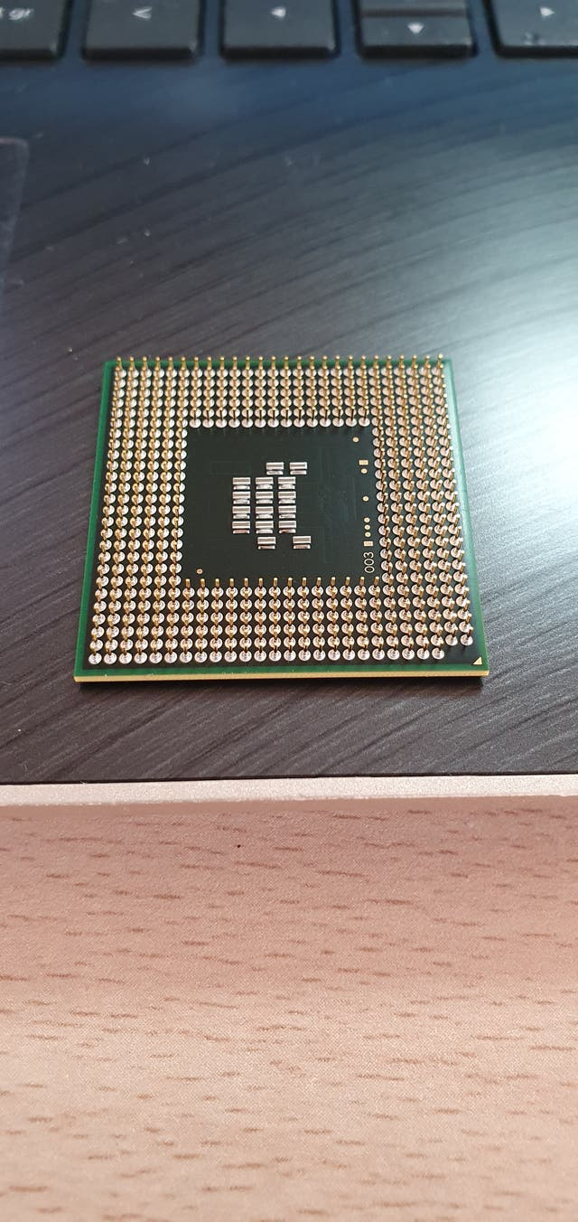 Procesador Intel Pentium T2310 64-bit
