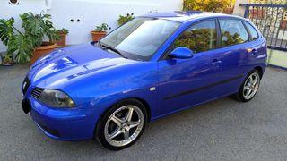 SEAT Ibiza 1.9 TDI 100 CV 2006
