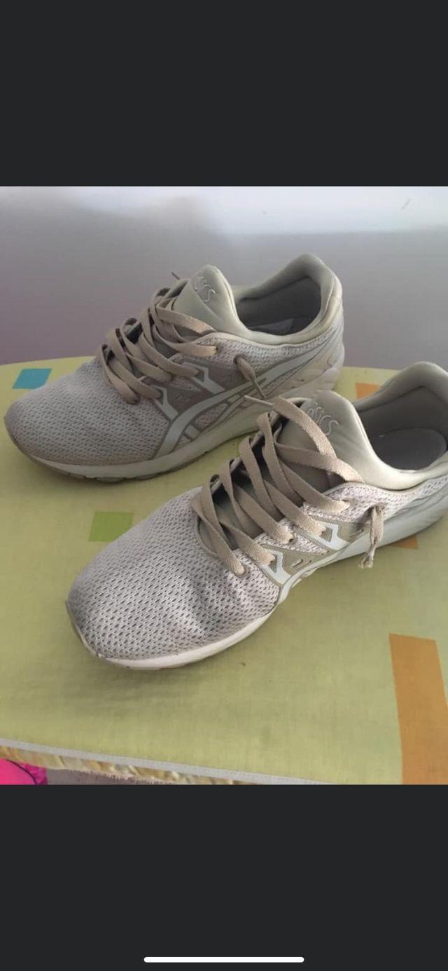 Zapatillas Asics gel