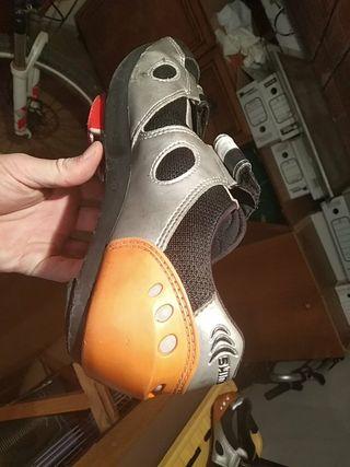Zapatillas ciclismo Shimano Talla 44