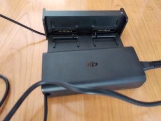 Cargador baterías Dji Mavic Air