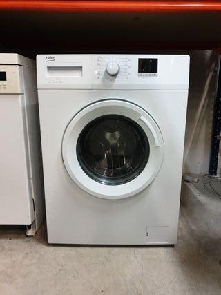 lavadora BEKO 5kg A++