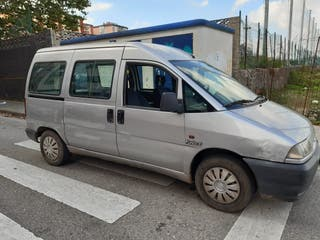 Peugeot Expert 1998