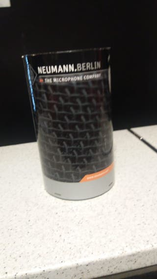 Microfono Neumann Berlin BCM 104
