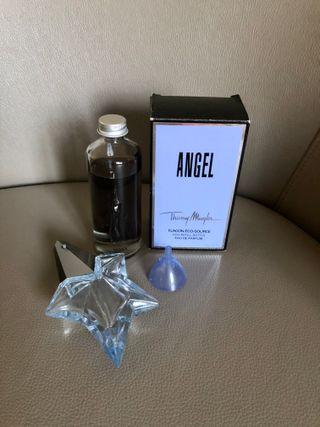 Vaporisateur -85ml recharge Angel Mugler