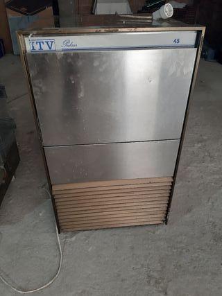 máquina de hielo ITV 45