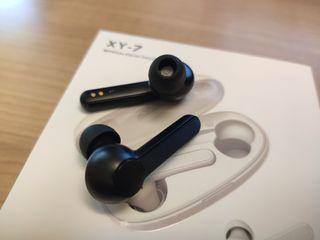 Auriculares bluetooth XY-7 [NUEVOS]