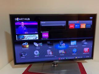 "Tv Led 32"" Full HD 3D Smart TV, wifi"