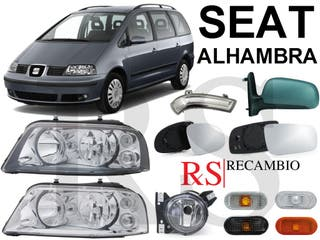 RECAMBIOS SEAT ALHAMBRA ---- -75%