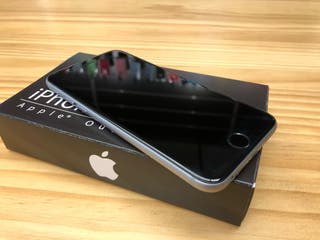 iPhone 6s 32Gb Gris Espacial +Garantía