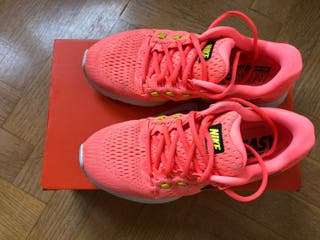 zapatillas Nike vomero 12
