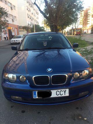 BMW Compact 316 2003