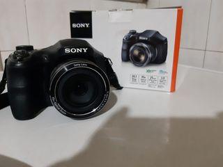 cámara sony nueva