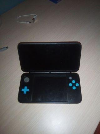 Nintendo kl 2ds