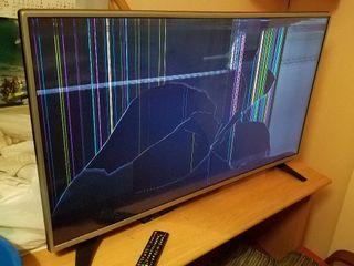 Tv LG 43'