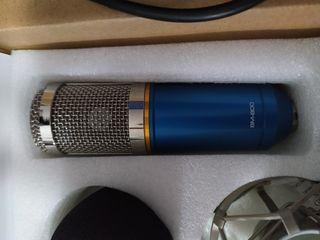 Micrófono condensador profesional BM-800