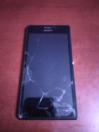 Móvil Sony Xperia M2
