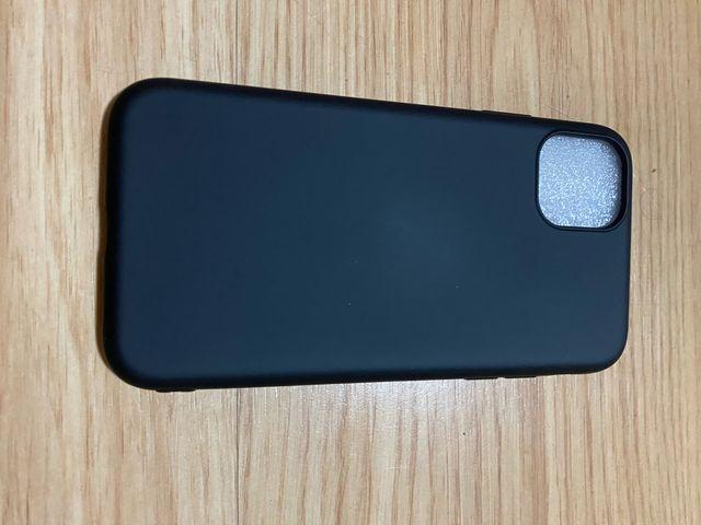 Fundas iphone 11 (normal)