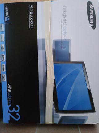 LCD Samsung 32 pulgadas