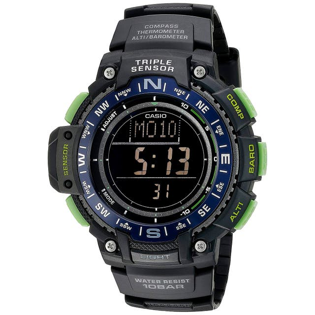 Ref. 02890   Reloj Casio Sgw-1000-2B para Hombre C