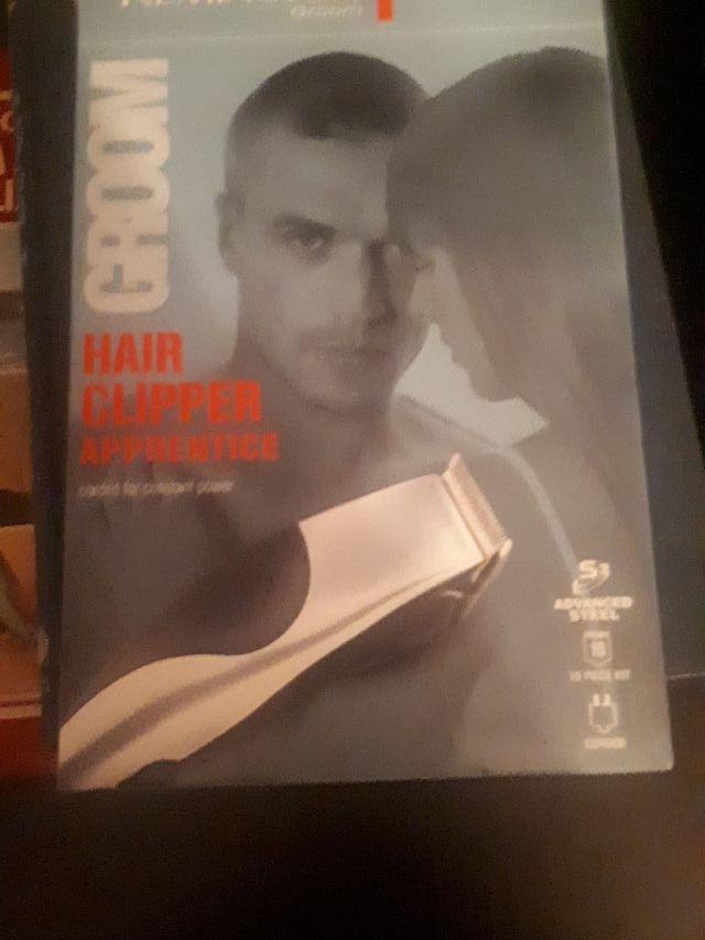 maquinilla para corte pelo