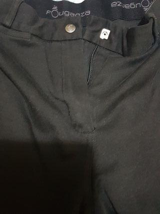 pantalon hípica Fouganza