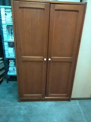 armario de colgar