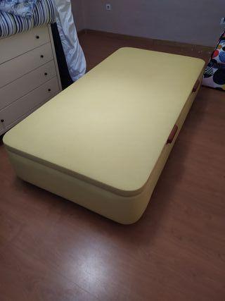 cama abatible 90 x 200