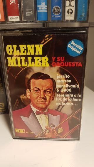 Glenn Miller Y Su Orquesta